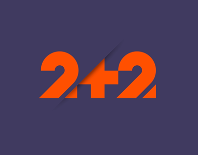 2+2 TV CHANNEL REBRANDING