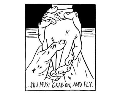 Madelyn, a short comic