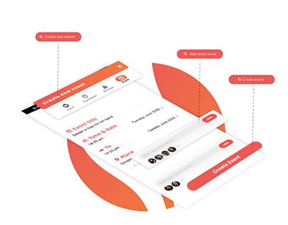 Doli - Schedule Management App