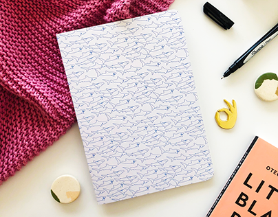 MisprintCo Notebook