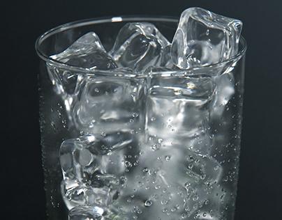 GLASS & ICE