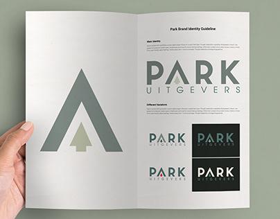 Park Uitgevers Branding
