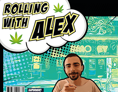 Rolling With Alex