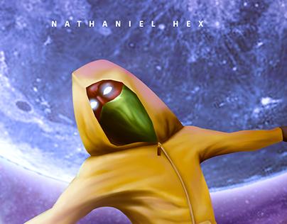 Tales of the Kryvesic Orb: Nathaniel Hex (Orb Bearer)