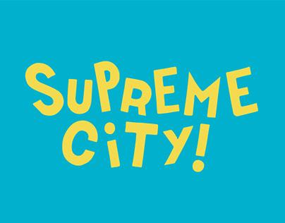 SUPRÊME CITY