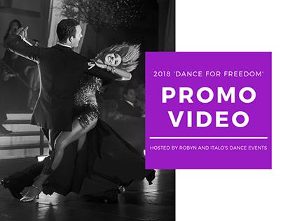Promo Video - RIDE 2018