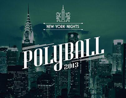Polyball 2014