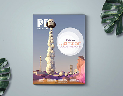 PD Selected Motion Magazine