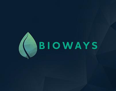 BIOWAYS (EU) - Branding