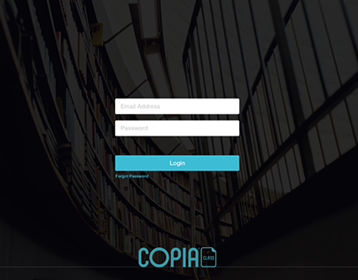 Copia - Learning Management Tool
