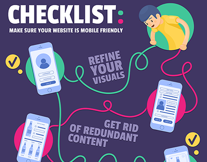 Infographic | Is your website mobile-friendly?