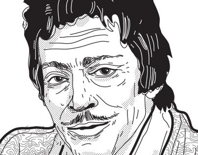 Tribute to the Egyptian Actor Zein elAshmawy