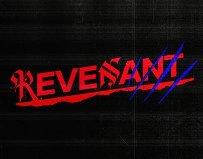 Revenant   Game Design Project