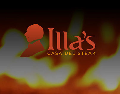 Logo Illas Casa del Steak