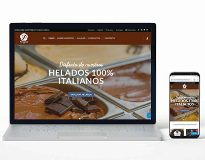 Diseño web | Responsive | Ecommerce