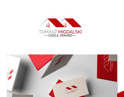 Logo Tomasz M. Dekarz