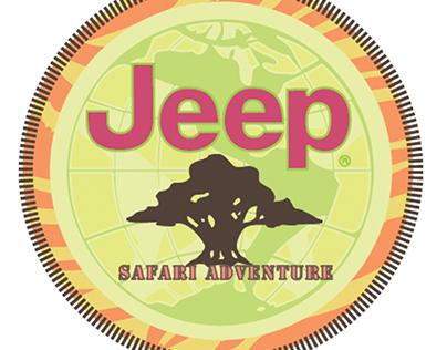 Jeep Merchandise