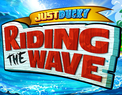 Riding The Wave Slot Game