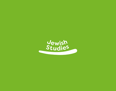Logo Jewish Studies | Branding