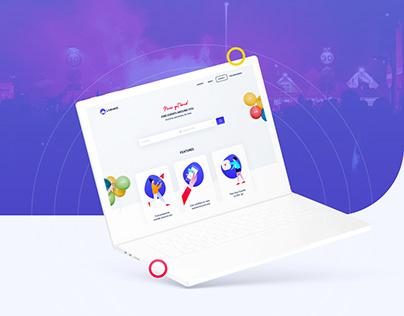 Live Event App