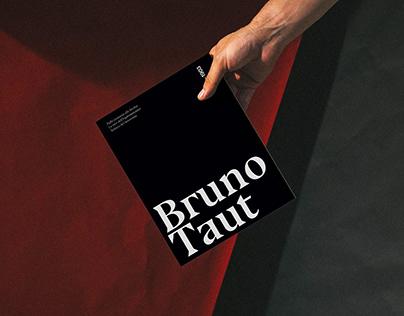 Bruno Taut Book