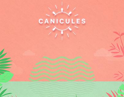 Canicules