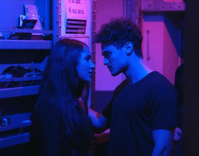 JE SUIS UNE LOVE STORY - NIKON FILM FESTIVAL