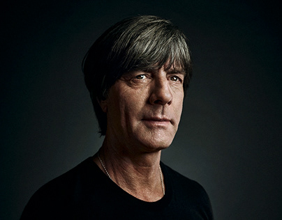 DFB Portraits