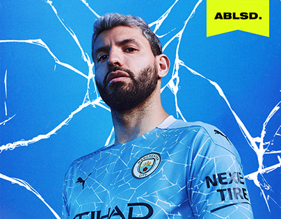 ManCity X PUMA | My Time Is NOW
