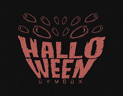 HALLOWEEN | GYMBOX