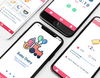 Day care app