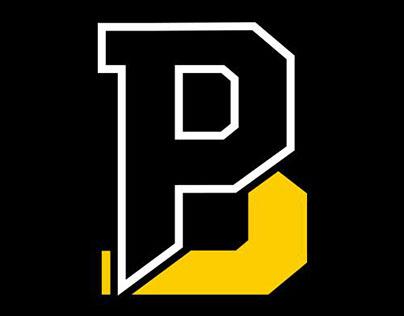 Phatt Boutique Monogram Logo