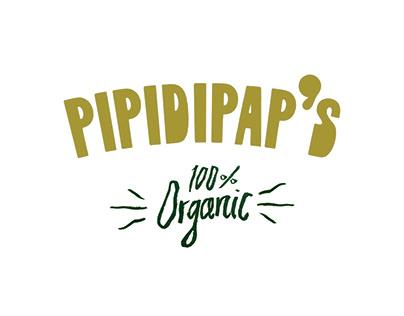 Pipidipap's