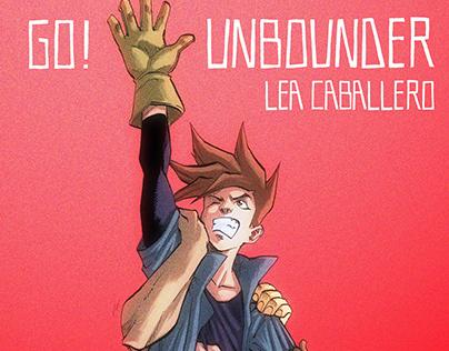 GO!★ UNBOUNDER