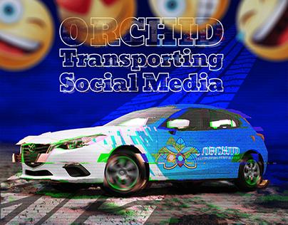 ORCHID | Social Media
