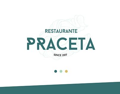 PRACETA - Restaurante
