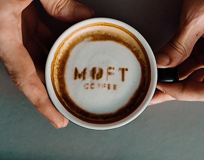 Moft Coffee B-Roll
