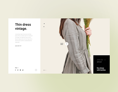 Rito Clothes Online Store