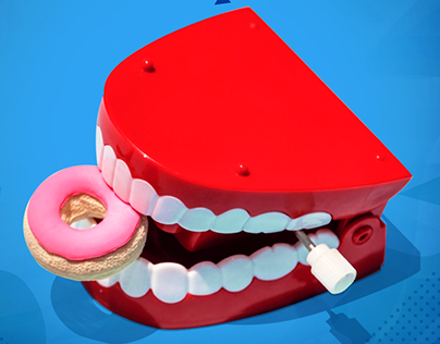 Pro care dental clinic social media