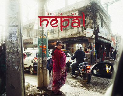 NEPAL - Out of Time