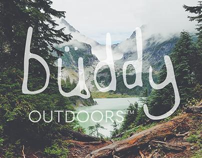 buddy outdoors