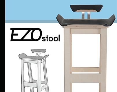 The Ezo Stool