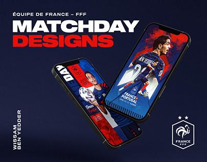 Equipe de France | UEFA EURO 2020