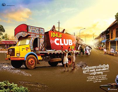 Mathrubhumi Club FM