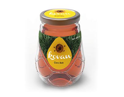 Kovan Glass Package