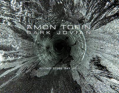 Amon Tobin - Dark Jovian
