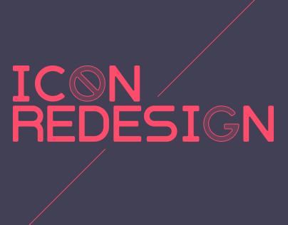 2015 Icon Redesgin