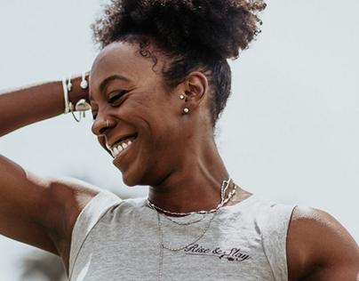 Women empowerment T-shirt designs