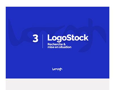 LogoStock 3.