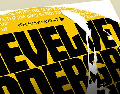 VISUAL DECONSTRUCTION / The Velvet Underground &Nico
